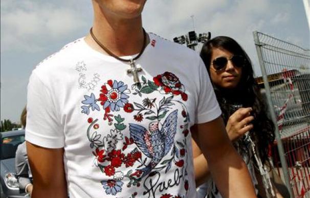 Schumacher volverá a pilotar el Ferrari
