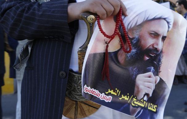 La ejecución de Al Nimr desata la ira del Chiísmo contra Arabia Saudí