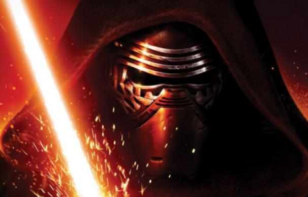 ¿Y si Kylo Ren no fuera el malo de 'Star Wars: El Despertar de la Fuerza'?
