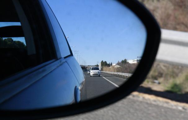 Un total de cinco personas fallecen en las carreteras este fin de semana
