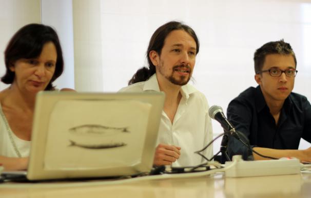 Los diputados de Podemos deberán renunciar a la tarjeta para taxis, Internet y la pensión para exparlamentarios