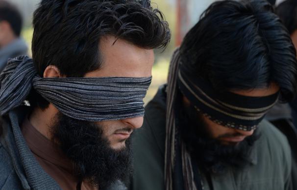 El Estado Islámico ha ejecutado a 3.900 personas solo en Siria desde la declaración del Califato