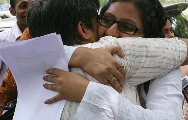 La legalización del matrimonio homosexual fue festejada por los activistas indios | Reuters