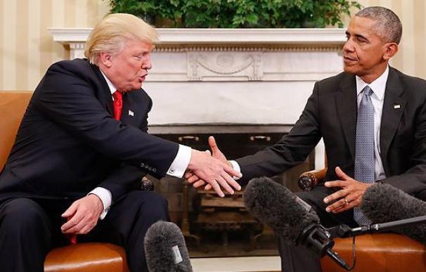 Obama y Trump protagonizan su particular Guerra Fría a cuenta del hackeo ruso en las elecciones