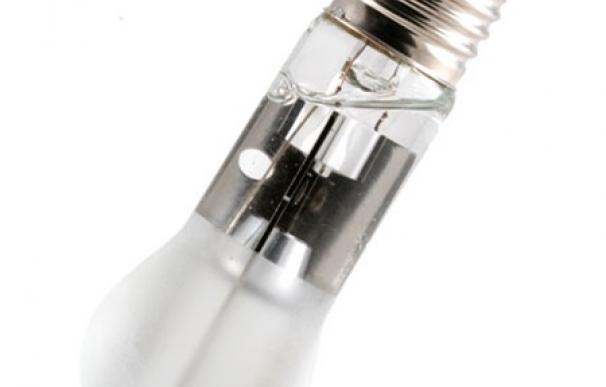 HydraLux-4, bombilla de bajo consumo