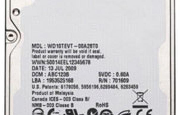 Disco duro portátil de 1 TB