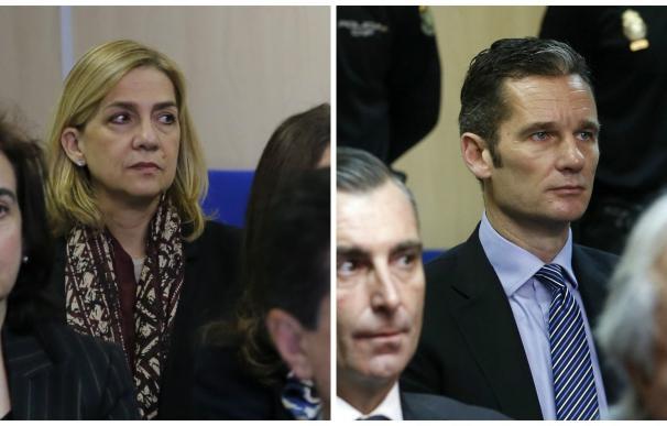 Catalá prevé que a primeros de febrero el tribunal decida si aplica la doctrina Botín a la Infanta