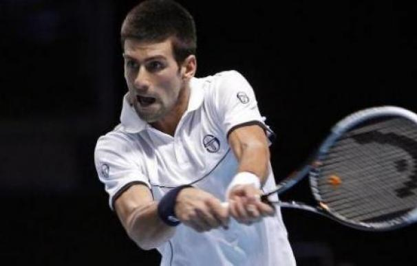 Sorpresón en Australia: el uzbeko Istomin elimina a Djokovic en cinco sets
