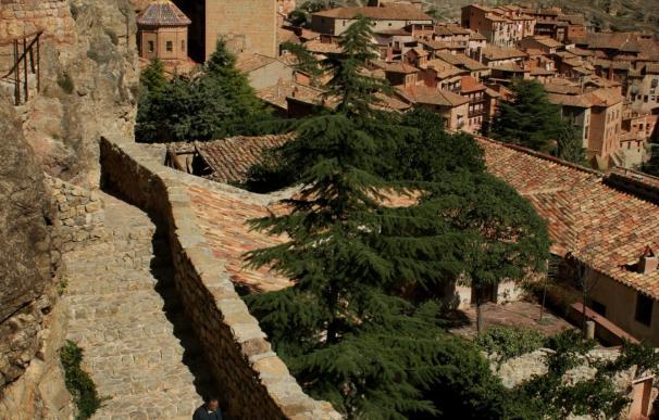 Albarracín exhibirá sus encantos en el primer congreso mundial de pueblos más bonitos