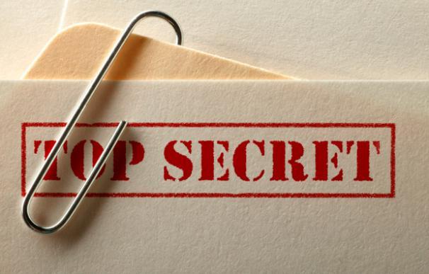 Las comunicaciones de contenido sensible deben guardar un protocolo de seguridad   iStockPhoto