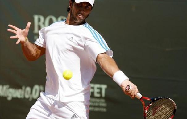 Verdasco en la Copa Davis