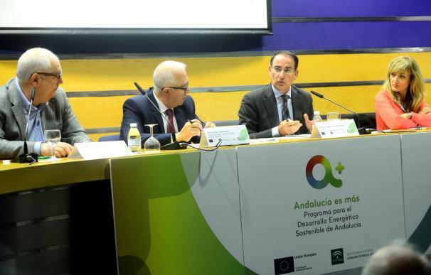 """CEA destaca la """"notable respuesta empresarial"""" a la presentación de Incentivos para el Desarrollo Energético Sostenible"""