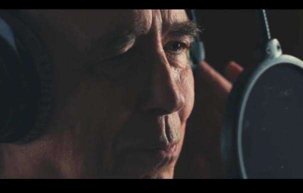 Joan Manuel Serrat estrena un videoclip para 'Mediterráneo' en apoyo a los refugiados