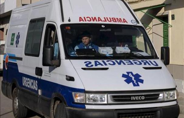 Muere un ex policía tras ser disparado por un vecino en Algeciras (Cádiz)