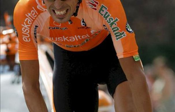 Astarloza consiguió la tercera victoria española en el Tour