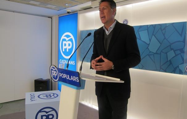 Albiol (PP) pide la dimisión del Síndic de Greuges por querer investigar los permisos de armas de la Guardia Civil