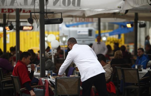 El sector servicios eleva sus ventas un 9,7% en noviembre en La Rioja