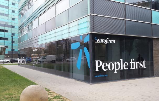 Eurofirms facturó 294,7 millones en 2016, un 48% más