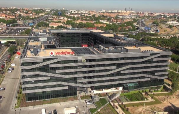 Vodafone lanza la primera red de Banda Estrecha de Internet de las Cosas (NB-IoT) de España
