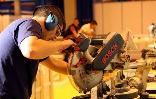 En España podrían crearse un millón de puestos de trabajo en los próximos dos años