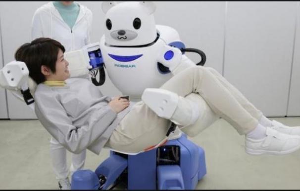 Los robots con más corazón: ya cuidan a los más mayores y a los más enfermos