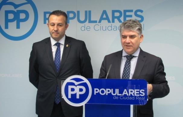 El PP cuestiona la legalidad de la aprobación de los Presupuestos de la Diputación de Ciudad Real para este año