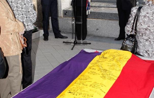 París homenajea a los republicanos que ayudaron en la liberación de la ciudad
