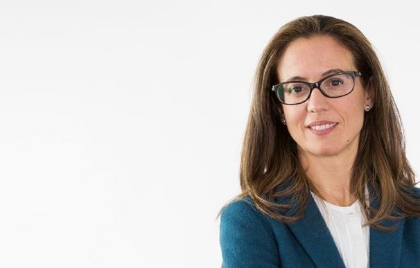 BBVA designa a Gloria Couceiro nueva directora de relaciones con accionistas e inversiones