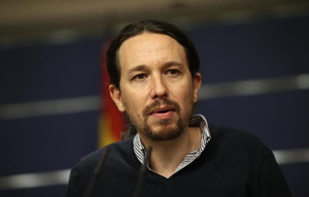 Iglesias quiere conservar la competencia para convocar consultas a la militancia y también blinda Podemos ante fusiones