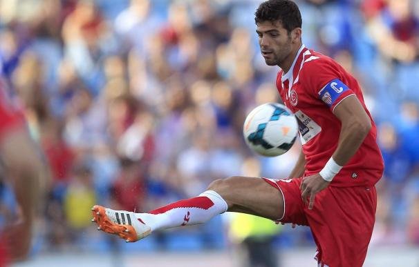 El Sevilla asume que recibirán ofertas por el argentino Fazio