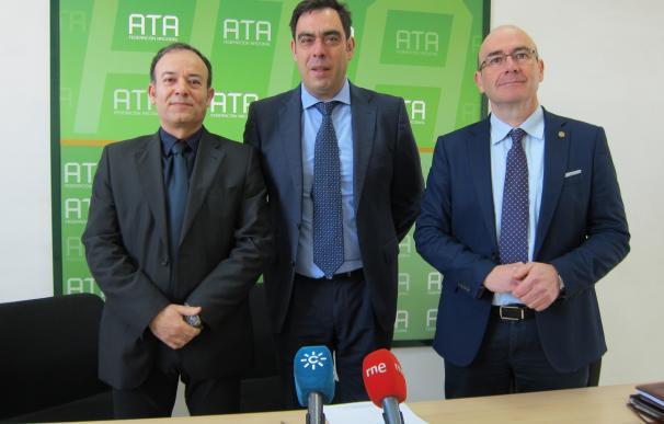 La mayoría de los autónomos andaluces cree que la economía mejorará y también sus negocios, según ATA