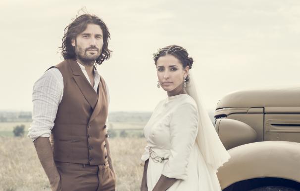 'La novia', la gran favorita de la 30 edición de los Premios Goya del próximo sábado