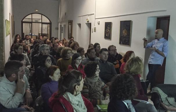 Más de 70 personas participan en un curso de 'Mindfulness' en Pollença