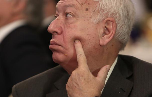 El Gobierno autoriza a Margallo a fichar por la productora de Ana Rosa Quintana