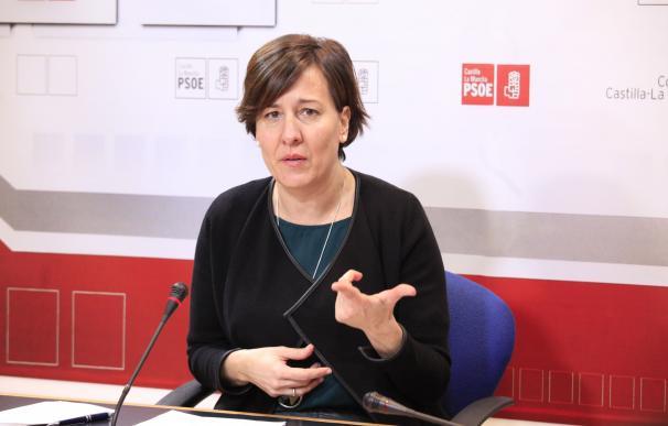 """PSOE dice que las políticas del PP, """"que tanto sufrimiento han traído"""" a C-LM, impiden pactar con ellos las cuentas"""