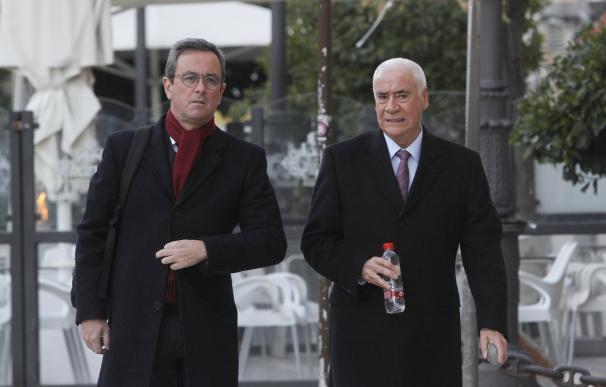 """Luciano Alonso defiende que no supo del nombramiento del director del CAF """"en toda la legislatura"""""""