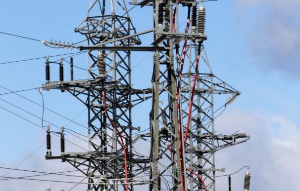 El precio de la electricidad cierra enero en el nivel más alto desde 2008