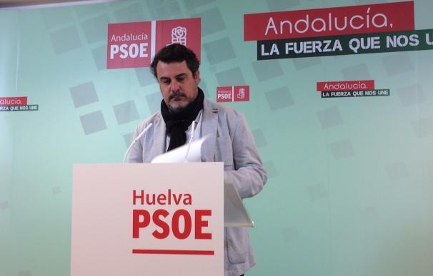 Ferrera (PSOE) acusa al Gobierno de mentir con el proyecto CEUS y aseguran que no renunciarán a los drones