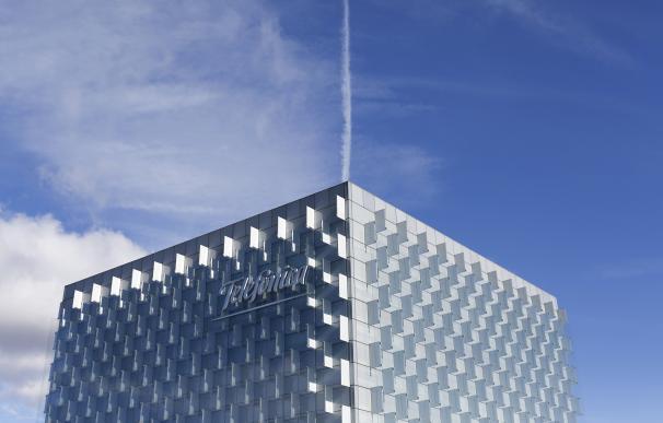 Telefónica elige a Huawei para construir su red virtual EPC en trece países