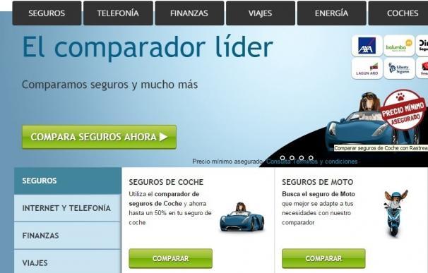 Siete de cada diez españoles han tomado medidas para ahorrar en telefonía e Internet, según Rastreator.com
