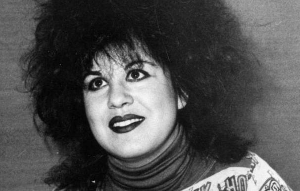 Muere la periodista Paloma Chamorro, presentadora de 'La Edad de Oro' y vinculada a la Movida madrileña