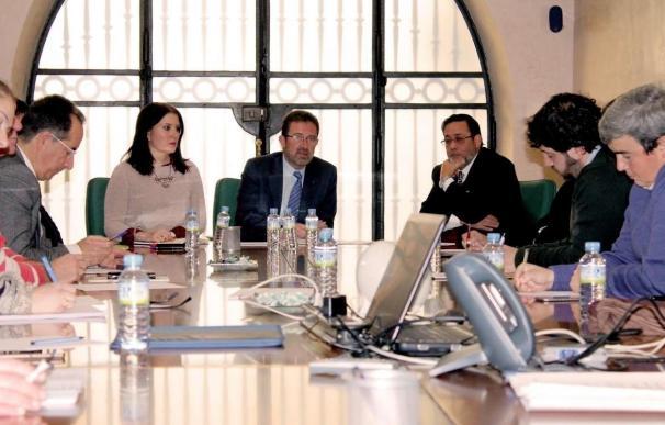 """La Junta de Extremadura y empresas de la región analizan las """"expectativas"""" de negocio en el mercado cubano"""