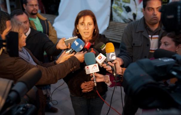 Claudina Morales, nueva directora del Instituto Canario de Igualdad