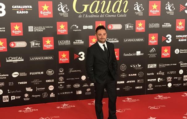 'Un monstruo viene a verme', vencedora de los IX Premis Gaudí con 8 de 11 premios