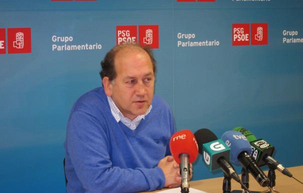 El PSdeG pide 10.000 millones más para la financiación autonómica, un tercio de la subida del PIB, y dar a Galicia el 7%
