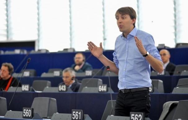 """López (PSC) pide a la CE contundencia contra las medidas """"racistas e inhumanas"""" de Trump"""
