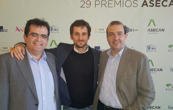 Diputación felicita a la película 'Tarde para la ira' por conquistar dos Premios Asecan
