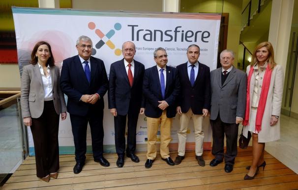 El Rey Felipe VI asistirá a la inauguración de la sexta edición de Foro Transfiere