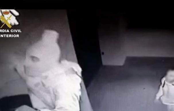 Los objetos robados en Calvià serán expuestos esta semana en las dependencias de la Guardia Civil