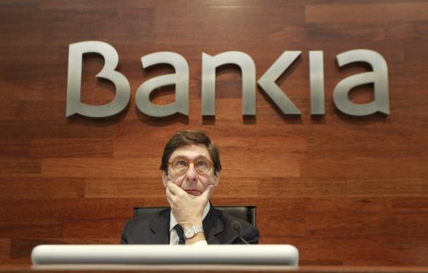 Bankia estima que devolverá lo cobrado de más por cláusula suelo a cerca de 60.000 clientes